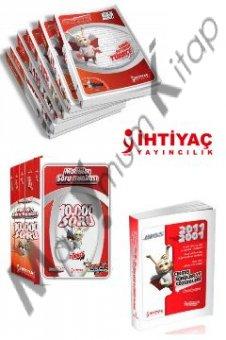 KPSS Lisans Adaylar�na �zel GY-GK �htiya� Muhte�em 3'l� 2012 �htiya� Yay�nc�l�k