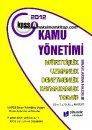 KPSS A Kamu Yönetimi Konu Anlatımlı Tek Kitap 2012 Dinamik Akademi