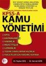 KPSS A Kamu Yönetimi Pelikan Yayınevi
