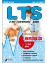 LTS Hemşirelik Lisans Tamamlama Sınavına Hazırlık 4. Sınıf A Kitabı