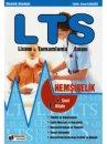 LTS Hemşirelik Lisans Tamamlama Sınavına Hazırlık 4. Sınıf B Kitabı