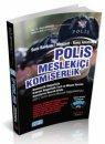 Polis Meslekiçi Komiserlik Soru Bankası 2012 Savaş Yayınevi