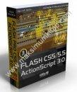 Adobe Flash Professional CS5/5.5 - Action Script 3.0