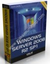 Windows Server 2008 R2/SP1 - Nedim ŞAHİN