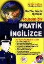 Polisler İçin Pratik İngilizce CDli Pelikan Kitabevi