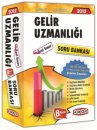 Gelir Uzmanlığı Özel Sınavı Soru Bankası 2012 ARGE Yayınları