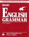 Longman Basic English Grammar Third Edition Betty A. Azar