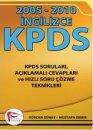2005 - 2010 İngilizce KPDS Soruları