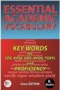 YDS KPSS ÜDS KPDS TOEFL Essential Academic Vocabulary / Cesur Öztürk