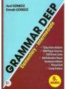 Grammar Deep Elementary, Intermadiate / Anıl Gürbüz, Emrah Gürbüz