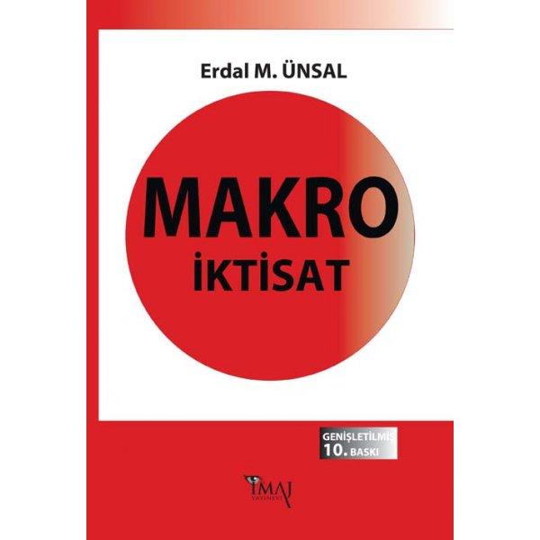 Imaj Yayınevi Makro Iktisat Erdal ünsal