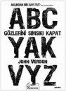 Gözlerini Sımsıkı Kapat John Verdon