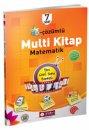 Anafen Yay�nlar� 7. S�n�f Matematik Multi Kitap