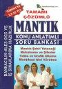 Bankacılık Mantık Konu Anlatımlı Soru Bankası (Tamamı Çözümlü) Kapadokya Yayınevi