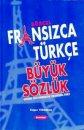Kurmay Yayınları Güncel Fransızca Türkçe Büyük Sözlük / Doğan Yurdakul