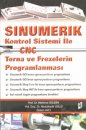 SINUMERIK Kontrol Sistemi ile CNC Torna ve Frezelerin Programlanması - ASİL YAYINLARI