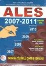 ALES Tamamı Çözümlü Çıkmış Sorular 2007-2011 Sonbahar Dahil Pelikan Yayınları