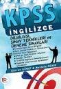 KPSS İngilizce Dilbilgisi ve Sınav Teknikleri Deneme Sınavları 2012 Pelikan Kitabevi