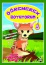 ÖĞRENEREK BOYUYORUM-5