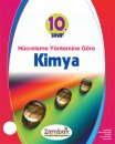 Zambak Yay�nlar� 10. S�n�f H�creleme Y�ntemine G�re Kimya Konu Kitab�