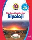 Zambak Yay�nlar� 10. S�n�f H�creleme Y�ntemine G�re Biyoloji Konu Kitab�