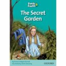 Oxford Family and Friends Readers 6 The Secret Garden