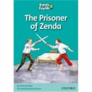 Oxford Family and Friends Readers 6 Prisoner of Zenda