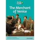 Oxford Family and Friends Readers 6 The Merchant of Venice