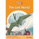 Oxford Family and Friends Readers 4 The Lost World