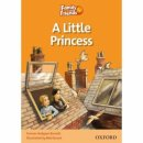 Oxford Family and Friends Readers 4 A Little Princess