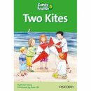 Oxford Family and Friends Readers 3 Two Kites