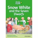 Oxford Family and Friends Readers 3 Snow White