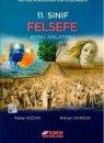 Esen Yayınları 11. Sınıf Felsefe Konu Anlatımlı Kitap