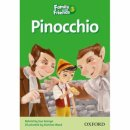 Oxford Family and Friends Readers 3 Pinocchio