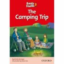 Oxford Family and Friends Readers 2 The Camping Trip