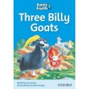Oxford Family and Friends Readers 1 Three Billy Goats