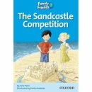 Oxford Family and Friends Readers 1 The Sandcastle Competition