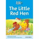 Oxford Family and Friends Readers 1 The Little Red Hen