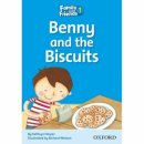 Oxford Family and Friends Readers 1 Benny and the Biscuits