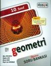 Dosya Yayınları 10. Sınıf Geometri Öğreten Soru Bankası