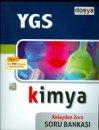 Dosya Yayınları YGS Kimya Soru Bankası