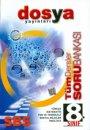 Dosya Yayınları TEOG 8. Sınıf Tüm Dersler Soru Bankası