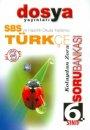 Dosya Yayınları 6. Sınıf Türkçe Soru Bankası