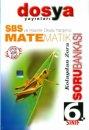 Dosya Yayınları 6. Sınıf Matematik Soru Bankası