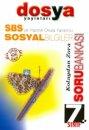 Dosya Yayınları 7. Sınıf Sosyal Bilgiler Soru Bankası