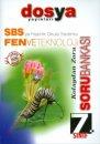 Dosya Yay�nlar� 7. S�n�f Fen ve Teknoloji Soru Bankas�