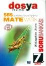 Dosya Yay�nlar� 7. S�n�f Matematik Soru Bankas�