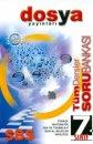 Dosya Yayınları 7. Sınıf Tüm Dersler Soru Bankası