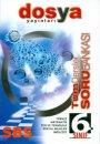 Dosya Yayınları 6. Sınıf Tüm Dersler Soru Bankası