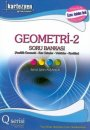 Kartezyen Lys Geometri 2 Soru Bankası Q Serisi